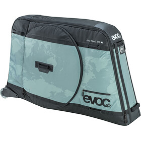 EVOC Bike Travel Bag - Bolsa de transporte - XL gris